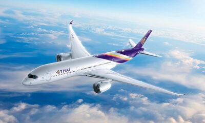 Thai Airways announces extra flight to Europe and Australia | Thaiger
