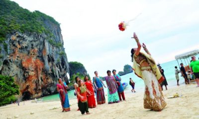 Chinese and Indians to be offered visa free arrival for 15 days in Thailand | Thaiger