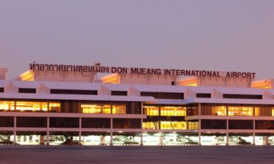 Plans to ease Arrivals congestion at Bangkok's airports | Thaiger