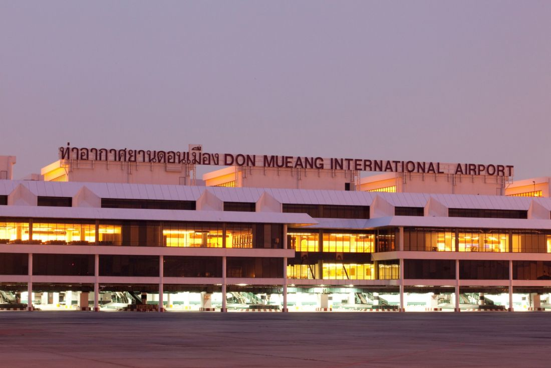 Plans to ease Arrivals congestion at Bangkok's airports | The Thaiger