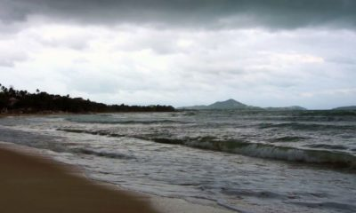 Four beaches in Trang closed to swimming due to unsafe conditions | The Thaiger