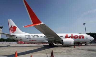 Lion Air wants their 737 MAX jets, once they're cleared by regulators | The Thaiger