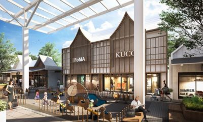 Meeting planned between Central developer and AoT to resolve luxury outlet row | Thaiger