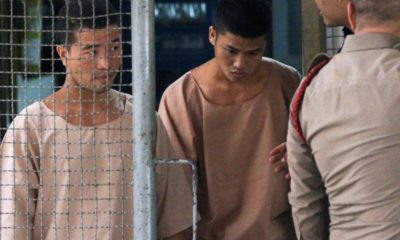 Burmese Koh Tao murder 'guilty' conviction upheld by Thai Supreme Court | Thaiger