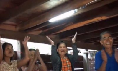 After 60 years, electricity arrives in Ubon Ratchatani villages | Thaiger