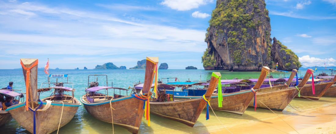 Vietnam versus Thailand - which is the best for travel or living?   News by Thaiger