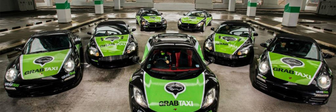 Grab creates finance and payments revolution in Southeast Asia | Thaiger