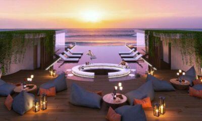 New 222 room development announced for Phuket's Mai Khao Beach | Thaiger