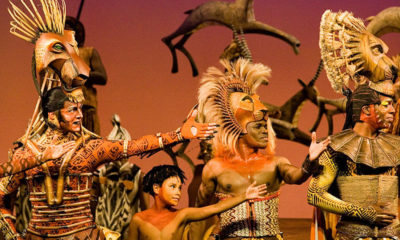 More tickets go on sale today for the Bangkok theatre performances of The Lion King | The Thaiger