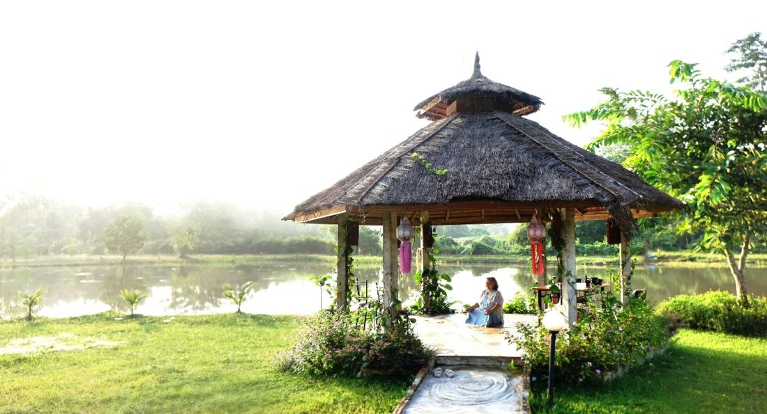 Museflower Life Festival - Holistic wellness weekend in Chiang Rai, October 11-14 | News by Thaiger