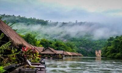 Thai's go west during rainy season – study | Thaiger