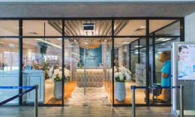 Bangkok Airways opens new lounges at Phuket Airport | Thaiger
