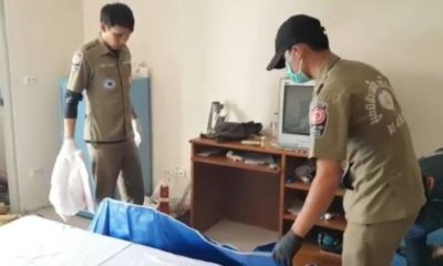 Canadian man found dead, with throat cut, in northern Thailand | Thaiger