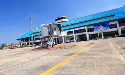 Three Thai airports being renovated to double passenger volumes | Thaiger