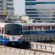 More trains and more carriages for the Bangkok BTS fleet | Thaiger