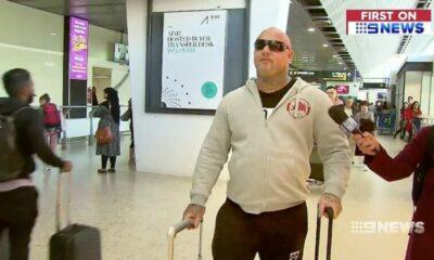 Australian bailed bikie boss refused entry into Thailand | Thaiger