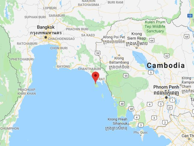 Thailand's Koh Chang by numbers, another island on the rise   News by Thaiger