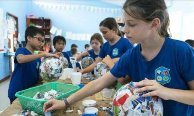 Koh Phangan get a fully licensed International School opening next month | Thaiger
