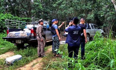 Burmese drug smuggler shot in northern Thailand shootout | Thaiger