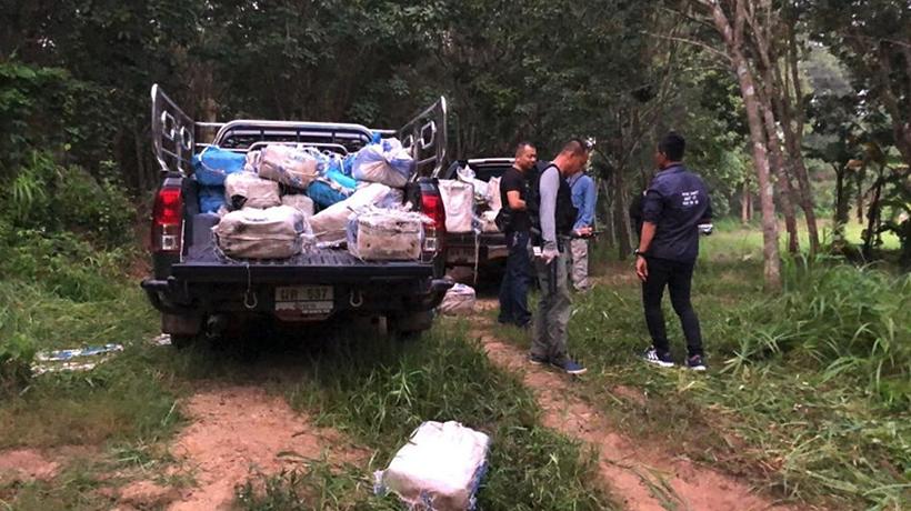 Burmese drug smuggler shot in northern Thailand shootout   News by Thaiger