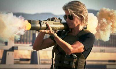 ตัวอย่างใหม่ Terminator: Dark Fate ป๋าอาร์โนลด์กลับมา พร้อมซาร่า คอนเนอร์ คนเดิม | The Thaiger