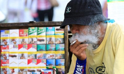 All cigarettes in Thailand sold in drab packaging starting September 12 | Thaiger