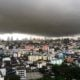 Tropical storm Podul heads for Thailand | Thaiger
