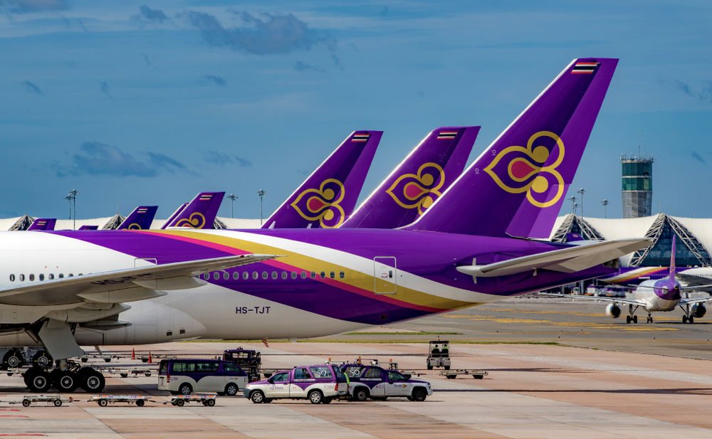 Former finance minister says government shouldn't bail out Thai Airways | Thaiger