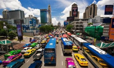 Growth of Thai economy lowest in nearly five years | The Thaiger