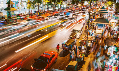 Thailand plans to become electricity-hub for region | Thaiger