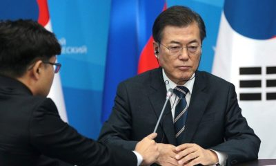 South Korean President to visit Thailand next week | Thaiger