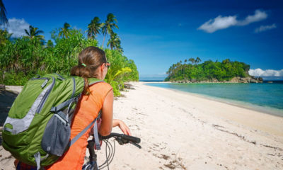 Phuket's tourist bookings looking good – Diversity is the best option Part 3 | Thaiger