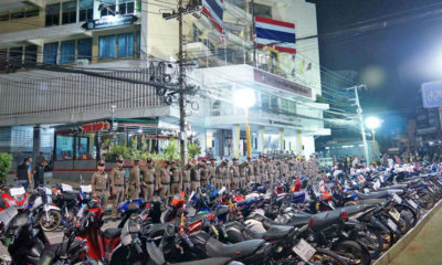 National police chief is going to war with street racers | Thaiger