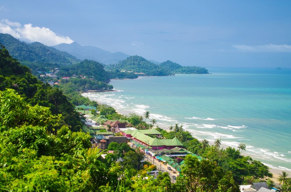 Thailand's Koh Chang by numbers, another island on the rise | Thaiger
