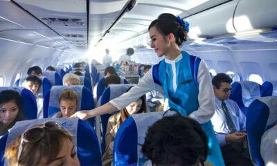 Bangkok Airways posts losses, Samui routes performing badly | Thaiger