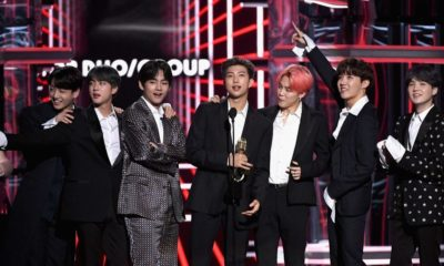 BTS are breaking up… | Thaiger