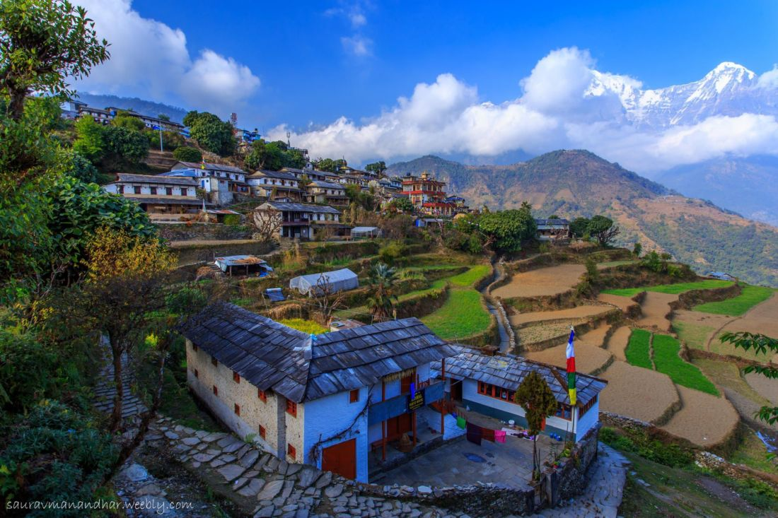 Top 10 must-see towns in Asia | News by The Thaiger