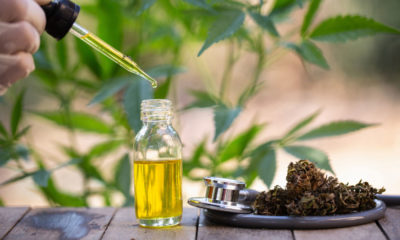 Health Minister pushes the availability of cannabinoid oils to Thai hospitals | The Thaiger