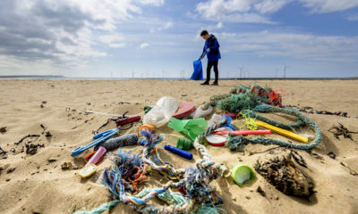 Thai government to consider bringing forward plastics ban | Thaiger