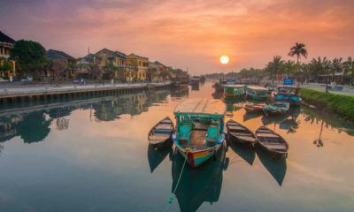 Top 10 must-see towns in Asia | The Thaiger