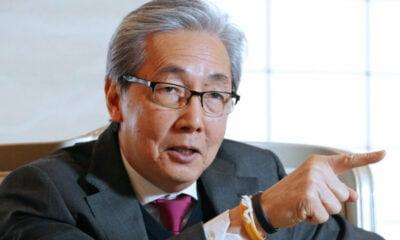 Thai finance minister confident GDP will pick up next quarter | Thaiger