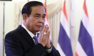 Thai coalition will meet with disgruntled MPs today | Thaiger