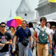 Arrival projections for Thai tourism downgraded for 2019 | Thaiger