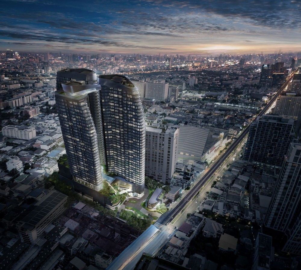 Ananda development pulls the plug on Bangkok condo project | News by Thaiger