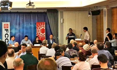 """It's really not that hard"" – panel discussion on Thai immigration form TM30 
