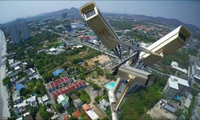 Where are the CCTV cameras? Hua Hin locals   Thaiger