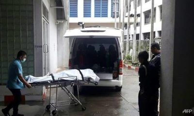 Southern insurgency suspect dies after 35 days in coma   The Thaiger