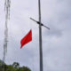 Red flags up at Bali Hai – weather warnings for Pattaya area | The Thaiger