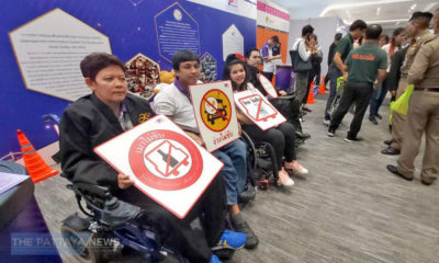 Thailand aims to reduce road accidents by 50% in 2020 | The Thaiger