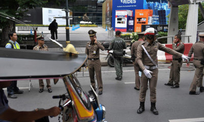 Nine Bangkok bombing suspects in custody – Thai PM | Thaiger